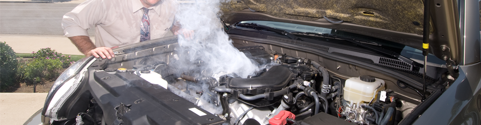 Engine Cooling System Service and Radiator Repair | Burbank